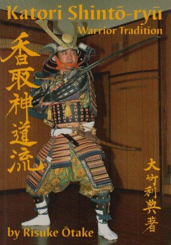 Katori-Shinto-Ryu-Warrior-Tradition